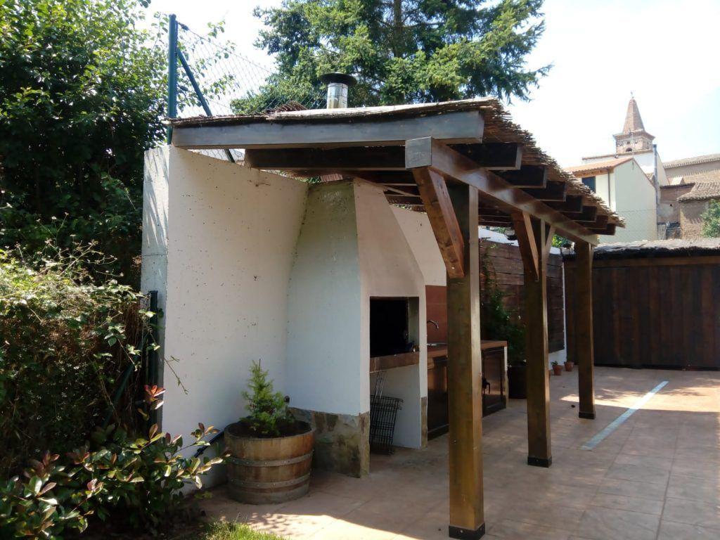 Apartamento rural en La Rioja