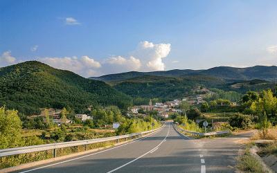 Descubre Daroca de Rioja desde el alojamiento rural