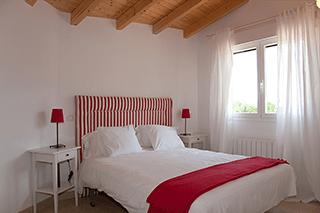Alojamiento rural en La Rioja