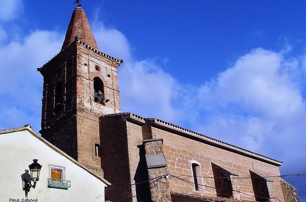 Tradiciones en Daroca de Rioja